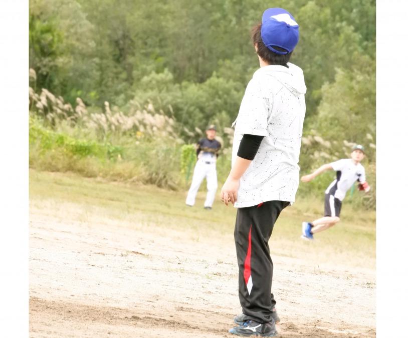 新発田市市民ソフトボール大会